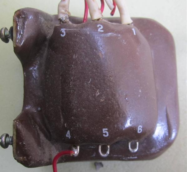 Продам Дроссель Д61В