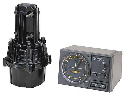 Продам Yaesu G-1000 DXC в комплекте с разъемами