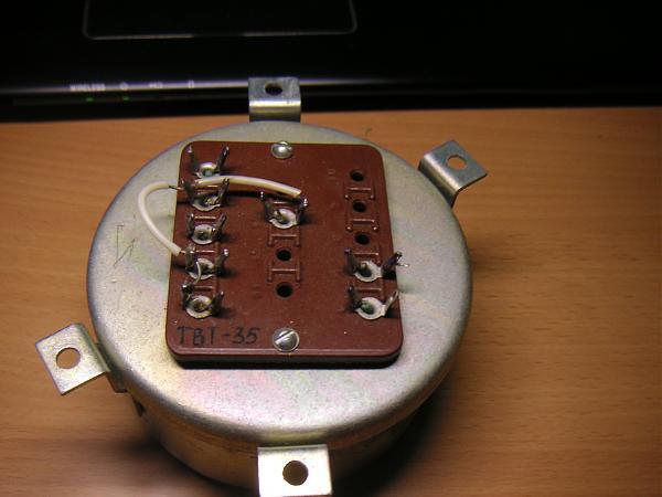 Продам трансформатор твт-35
