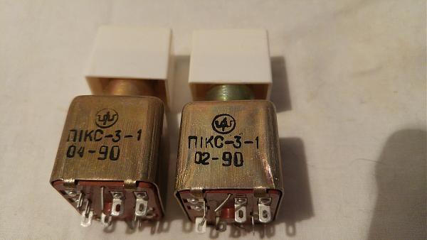 Продам кнопки  П1КС-3-1