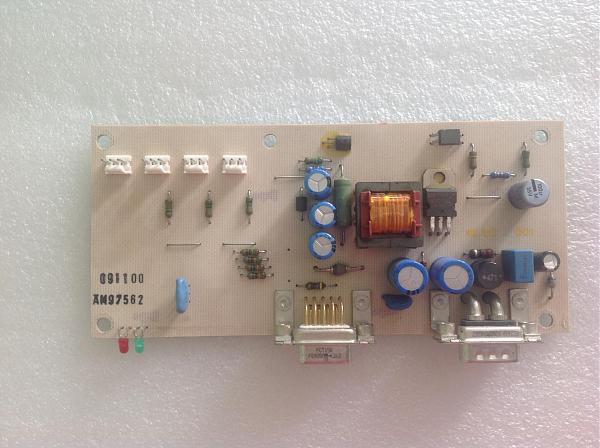 Продам Вентилятор Papst TYP612MS 12V