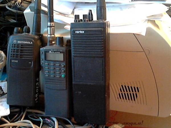 Продам Motorola Gр340.Kenwood tk-868h.Ритм-201.FTL-2011