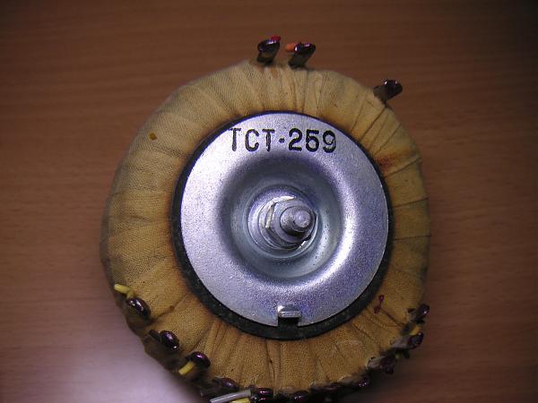 Продам трансформатор тст-259