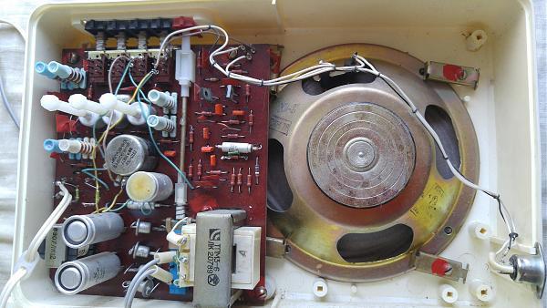 Продам трёхпрограммник Электроника ПТ-203