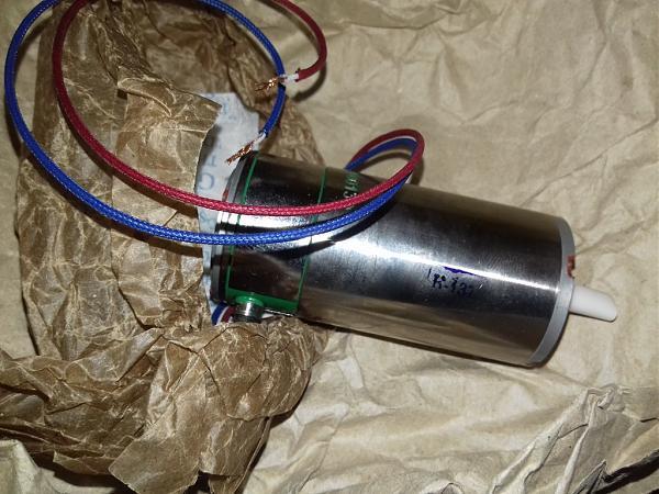 Продам Двигатель ДПР-62-Н1-02 новый, от 2000г.