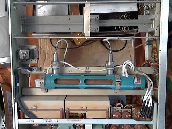 Продам блоки с лампами обратной волны ов-38в и волновод
