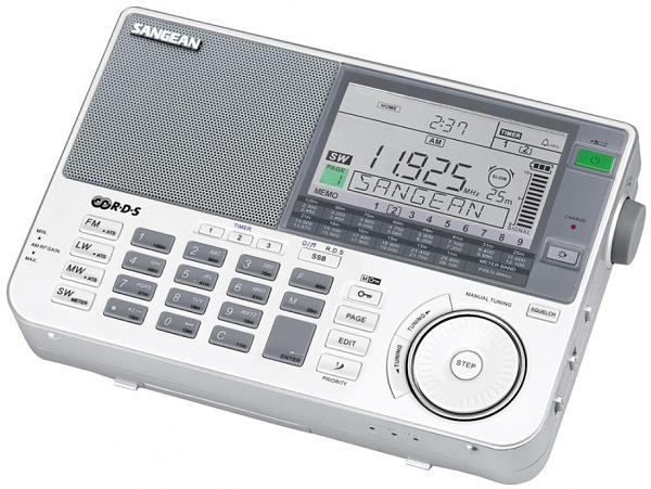 Продам Радиоприёмники Grundig, Sangean, Tecsun