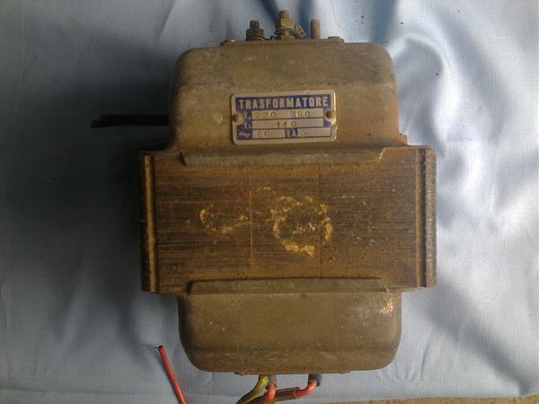 Продам Трансформатор