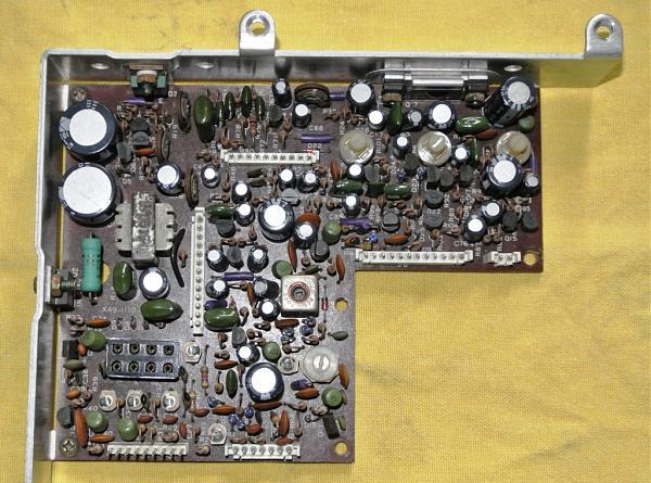 Продам  ts-120v №1.