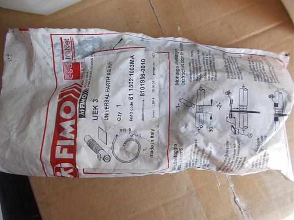 Продам Набор ВЧ шнурок+ грозоразрядник +гнездо + грозозащ