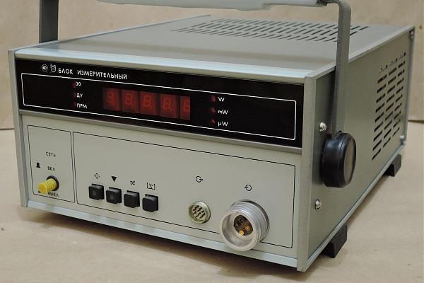 Продам Измеритель мощности М3-91-новый