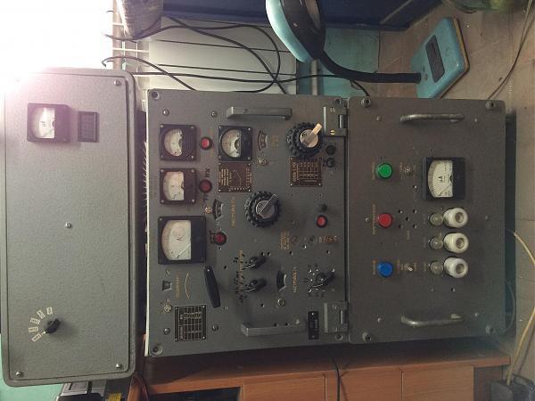Продам усилитель мощности на Р-140 2 ГС 35б