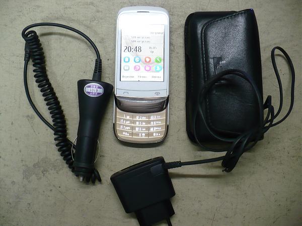 Продам Слайдер Nokia C2