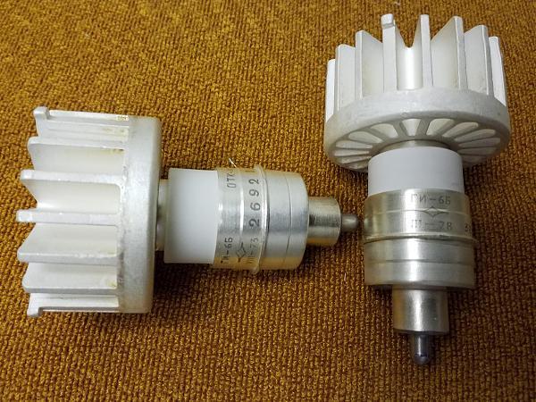 Продам Лампа ГИ-17 /ГИ-6 Б генераторный триод