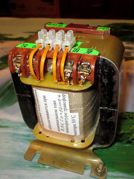 Продам Трансформаторы силовые,блоки питания УМ