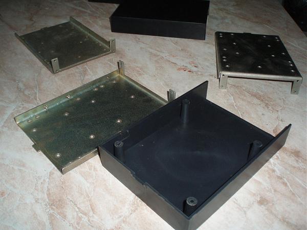 Продам Корпус для радиолюбительских конструкций