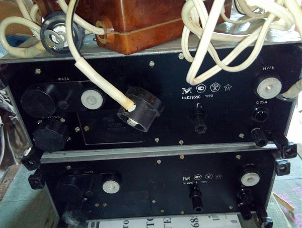 Продам Измеритель тока  Щ41160