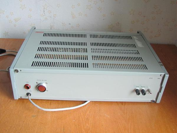 Продам Микровеберметр Ф5050