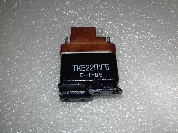 Продам Реле ТКЕ22П1ГБ