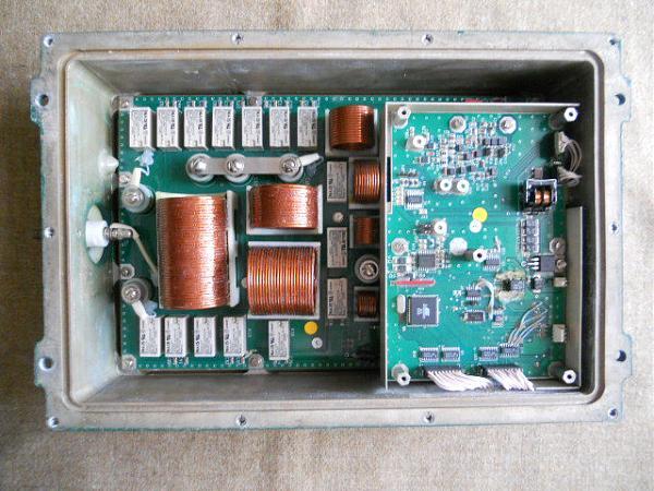 Продам антенный тюнер КВ диапазона