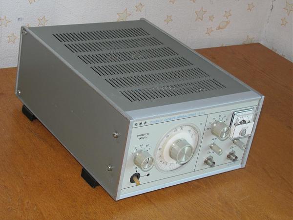 Продам Генератор Г3-120