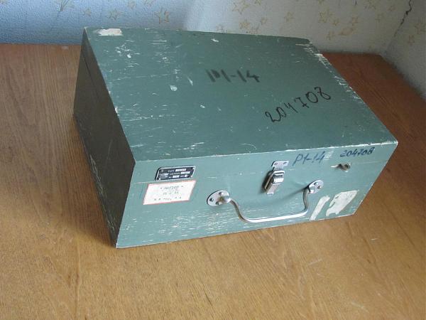 Продам Линия измерительная  Р1-14 , Р1-29 , Р1-36