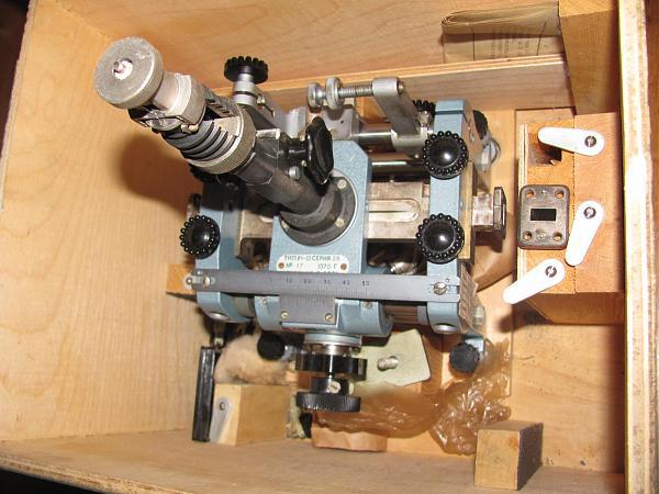 Продам Линия измерительная  Р1-3 , Р1-4 , Р1-13