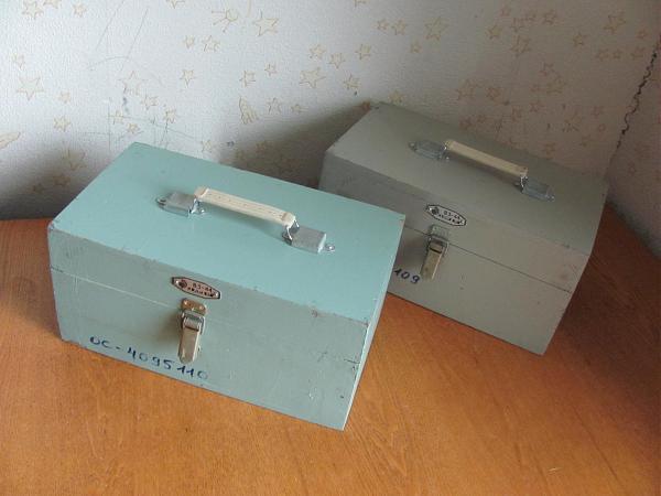 Продам Милливольтметр В3-44 новый
