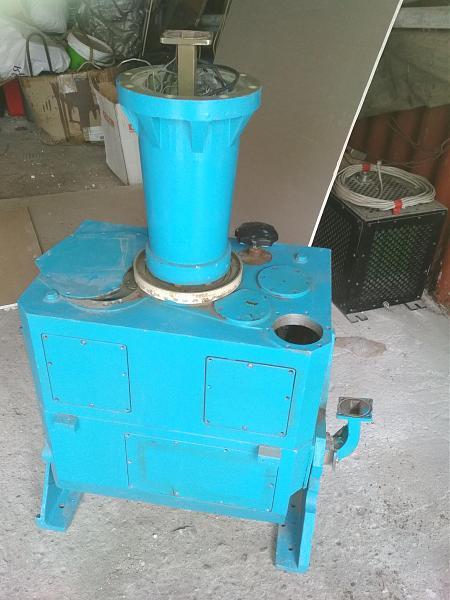 Продам Мощный ротатор с элевацией