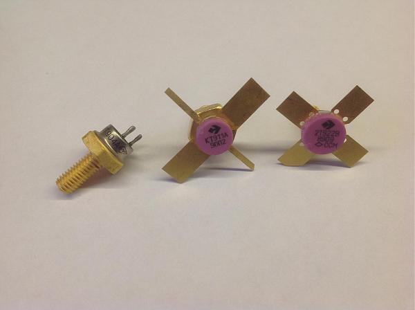 Продам Транзисторы КТ911, 2Т922, 2Т904