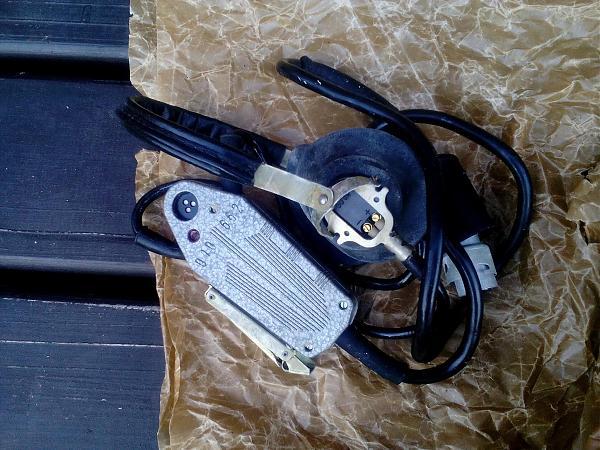 Продам р-130 м бп кабели согласующее су гарнитура
