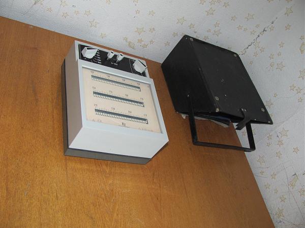 Продам Частотомер VL20