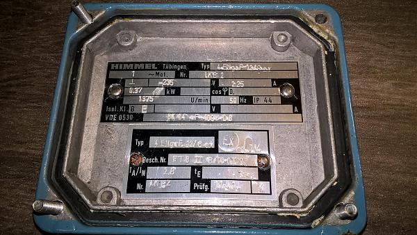Продам Механизм привода антенны