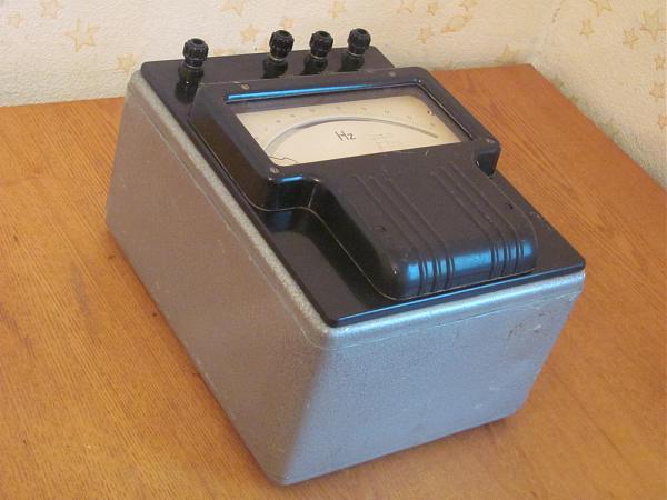 Продам Частотомер Д506М