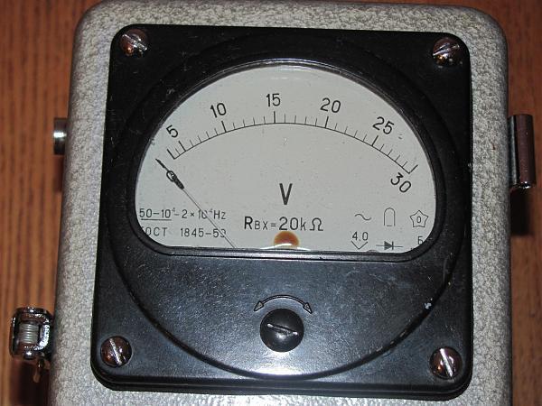 Продам Вольтметр В3-10А