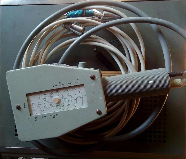 Продам Антенна ферритовая FSA101 (0,15МГц- 30МГц)