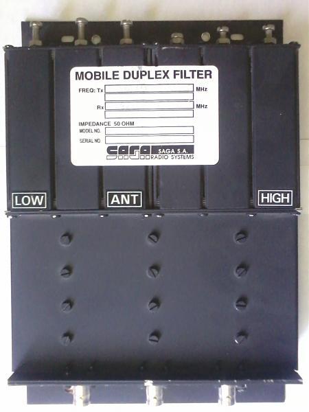 Продам Мобильный DPF