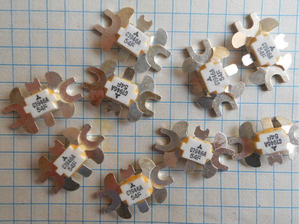 Продам Транзисторы 2SC1946A, 2SC2237, C1946A