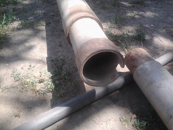 Продам Телескоп,трубы с р-140