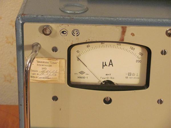 Продам Измеритель М3-1А