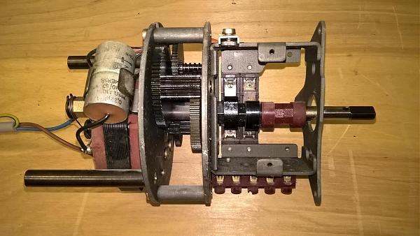 Продам Асинхронный двигатель