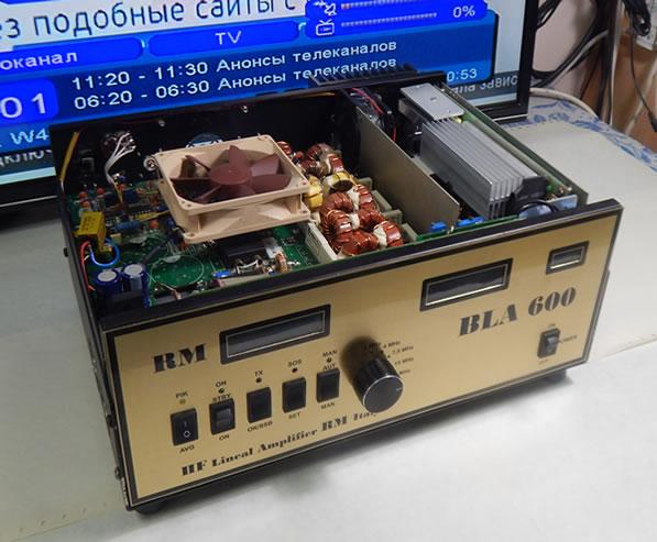 Продам BLA 350 600Вт (LCD) Impuls