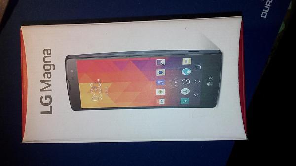 Продам Мобильный телефон LG Magna в упаковке