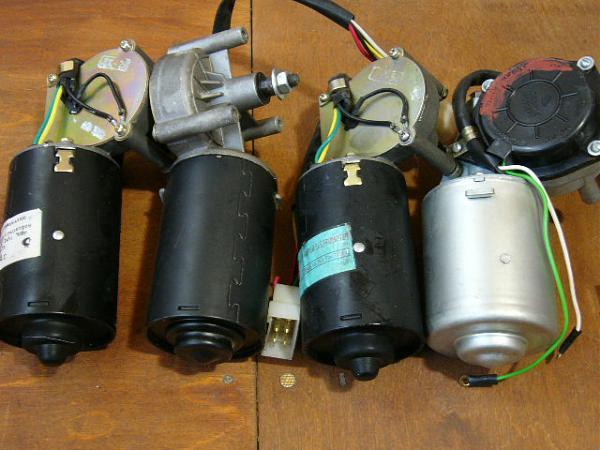 Продам редукторы для укв антенн 24 вольт