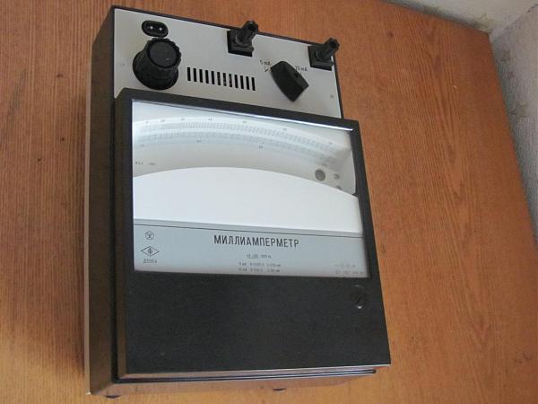 Продам Стрелочные измерительные приборы