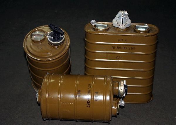 Продам Регенеративный патрон РП-4