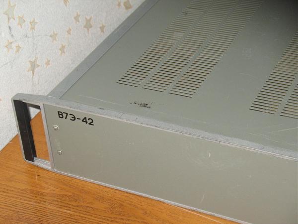 Продам Вольтметр В7Э-42