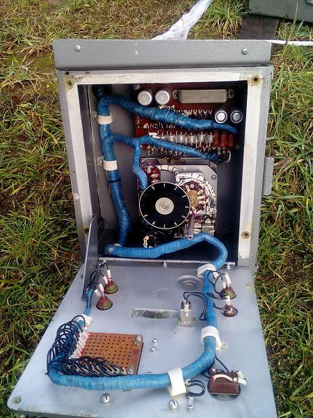 Продам р-140 ску согласующее коммутирующее устройство