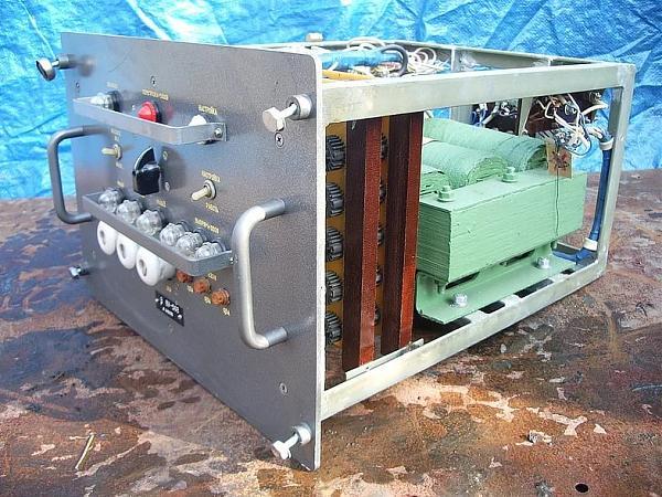 Продам анодный блок питания ву-50 в р-140