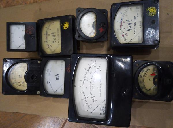 Продам Измерительные Головки разные
